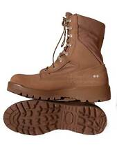 Genuine US Army Belleville 340 Desert Hot Weather Boots NEW in Box Size 7 reg