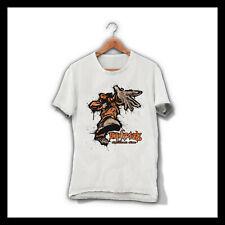 Limp Bizkit Men T-shirt Rap Rock Band Metal Shirt Fan Tee Chocolate Starfish