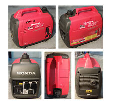 Generatore Gruppo Elettrogeno silenzioso 4 tempi inverter - Honda EU20i