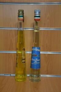 """Bottiglia di """"Sambuca di Galliano"""" o """"Liquore Galliano"""" da Collezione Originale"""