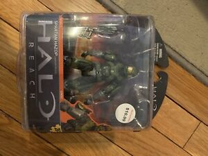 McFarlane Toys Halo Reach Action Figures, Lot of 5 figures