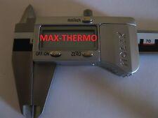 New Holex Caliper 41 2818 150 Electronic Caliper Micrometer 0 150 Mm 0 6