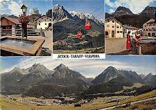 B31807 Scuol Tarasp Vulpera Das alpine Heilbad Station thermale switzerland