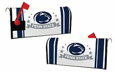 PENN STATE MAILBOX COVER-PENN STATE MAGNETIC MAILBOX COVER-NEW FOR 2016!
