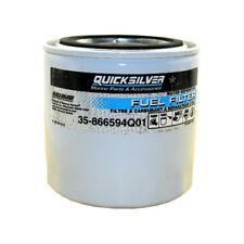 Quicksilver separación de agua filtro de combustible Mercruiser 3.0 L MPI - 35-866594Q01