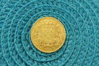 Louis XVIII  20 francs or 1818 Bayonne  5 394 exemplaires frappés Gold coin