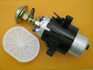 NEW Electrical Fuel Pump BMW 5 / 5 Touring / 7 (1986-1997)