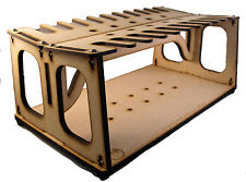 Sphere Products - Twin Oil Paint Rack; takes most common brands.