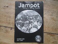 JAMPOT JULY 1983 NUMBER 369