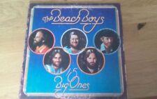 The beach boys lp 15 big ones holland 54079