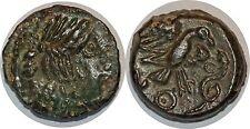 """CARNUTES Bronze """"à l'aigle et au serpent"""" DT.2576"""