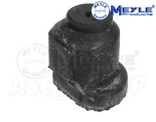 Meyle Rear Bush for Front Right or Left Axle Lower Control Arm 100 407 0020