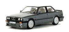 VANGUARDS BMW 325i COUPE (E30) SPORTS M-TECH DOLPHIN GREY LHD(DUTCH) VA13402C