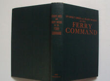 Sparky Ames of the Ferry Command by Roy J. Snell ( 1943, Hardcover)