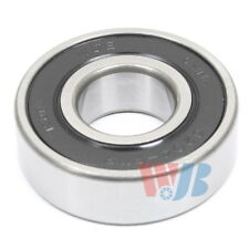 Generator Drive End Bearing-Turbo WJB RB6204-2RS