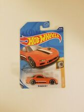 Hot Wheels 95 Mazda RX-7 4 Of 5