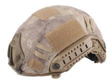Fast Helmet cover - AT  Emerson Gear AIRSOFT AEG SOFTAIR funda para casco