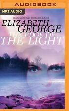 Edge Of Nowhere: The Edge Of The Light 4 By Elizabeth George AUDIO 11+ Hr MP3-CD