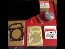 Honda TLR200 67mm Big Bore Piston Kit Inc Gaskets Etc
