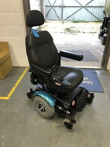 Rascal P327 Powerchair (Free UK Delivery)
