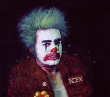 NOFX-Cokie the Clown CD neuf emballage d'origine