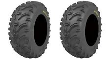 Kenda Bear Claw Tire Size 26x9-12 Set of 2 Tires ATV UTV