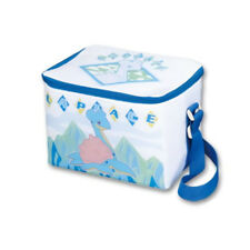 Pokemon Ice Beam Lapras Character Insulated Lunch Bag Pouch Cooler Anime Art