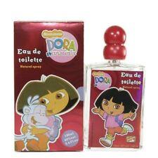 DORA L'EXPLORATRICE 3.4 OZ/100ML Eau de Toilette Spray for Girls NIB