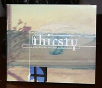 Thirsty...a journey to intimacy with God CD DigiPack