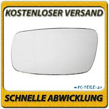 Außenspiegel Spiegelglas für LEXUS GS 400 1995-2000 links Fahrerseite konvex