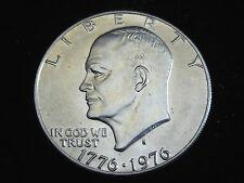 USA, 1 Dollar, 1976 S, 200. Jahrestag der Unabhängigkeit, Silber.! orig.! St.!