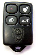 Remote key control keyless entry Transmitter beeper OEM JAG X J8 K8 Vanden Plas