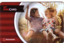 Tim Horton Gift Card Swings No Value ---0---balance