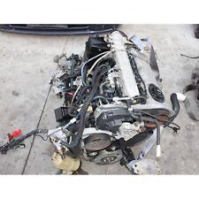 Engine 182A8000 170000 km Fiat Multipla Mk1 1998-2003 1.9 JTD (23528 102-2-C-1)