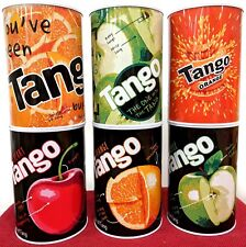 Officially Licensed Tango small Money Tin
