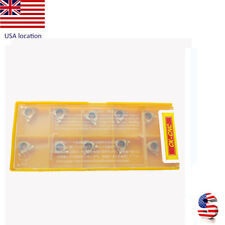 CA - 11ER AG60 BP010 Carbide Inserts Blade Lathe Threading inserts cutting tools
