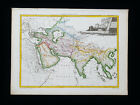 1810 LAPIE: ASIA SOUTHERN, ARABIA, INDIA, YEMEN, MIDDLE EAST, IRAN, IRAQ, QATAR