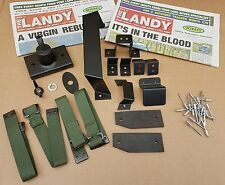 LAND ROVER Defender/Series tailgate PIONEER TOOL FITTING Kit..New