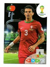 Panini - FIFA Copa Mundial 2014 Brazil - PEPE (Portugal)