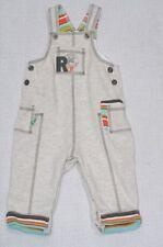 Pantaloni marrone per bambini dai 2 ai 16 anni 100% Cotone