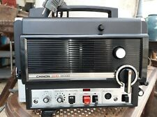 Projecteur chinon 8000 super 8mm sound sonore