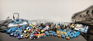 Lego Dimensions Big Lot  figures (Wii, Wii U, PS3, PS4)