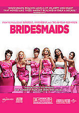 Bridesmaids (DVD, 2011)   Brand new and sealed
