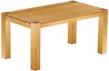 Rio Kanto Esstisch Holz Pinie massiv Tisch 180x80 cm Honig Wohnzimmer Esszimmer