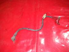 Câble de la Batterie Pôle Positif Wire Hyosung Rt 125 Karion