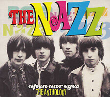 The Nazz-CD-Open Our Eyes-The Anthology
