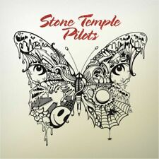 Stone Temple Pilots LP Self Titled Sealed New
