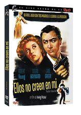 They Won't Believe Me 1947 (Region 2) Susan Hayward, Robert Young, Irving Pichel