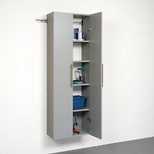 "Prepac HangUps 24"" Large Storage Cabinet GSCW-0706-2K Storage Cabinets NEW"