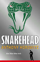 Snakehead (Alex Rider), Anthony Horowitz, Very Good Book
